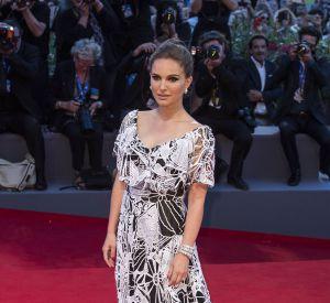 La carrière de Natalie Portman et ses choix sont aujourd'hui indiscutables.