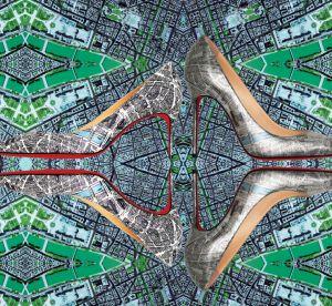 Paris ! l'expo capitale de la rentrée au Bon Marché Rive Gauche