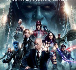 X-Men: Apocalypse, vers la fin du monde