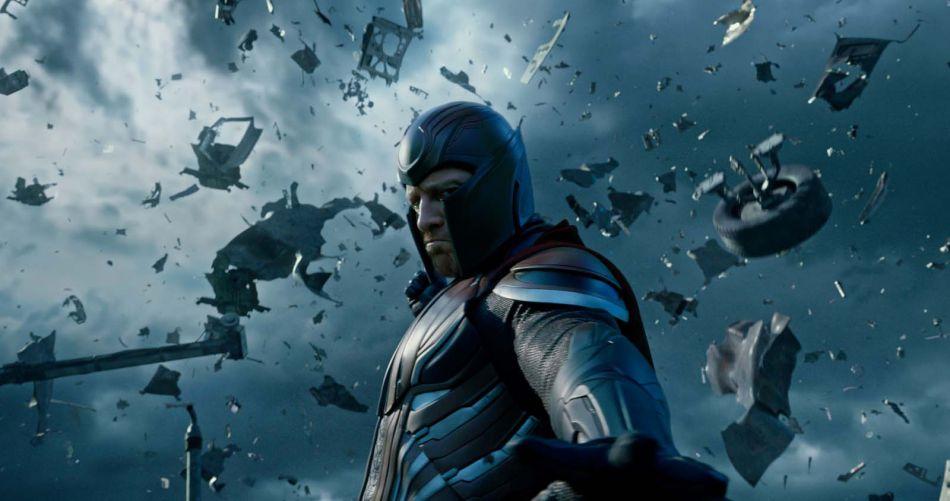 """Cet épisode d'""""X-Men"""" est très spectaculaire..."""