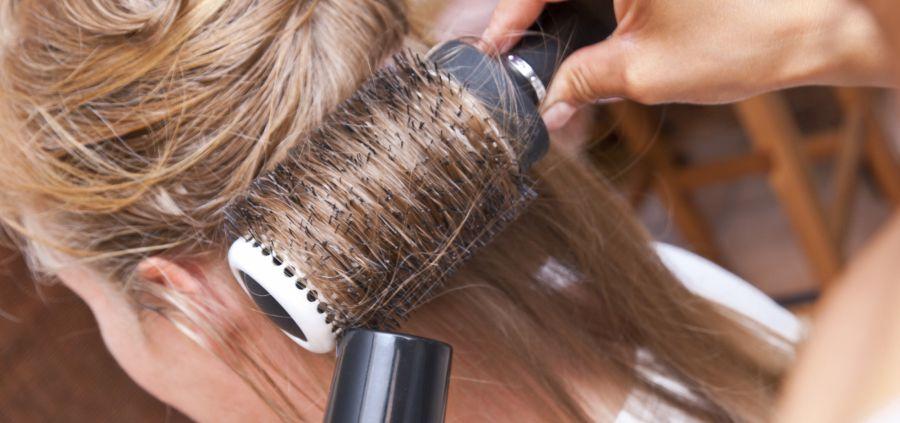 5 astuces pour un brushing réussi