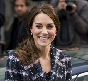 Kate Middleton : sa grand-mère était une grande résistante