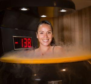 Puretrend a testé... la cryothérapie (ou comment rentrer dans un frigo à -160°C)