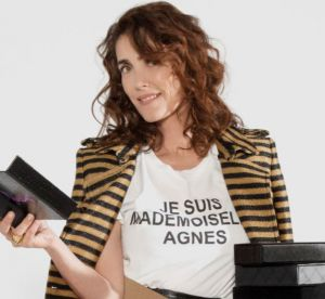 Mademoiselle Agnès : l'interview intense