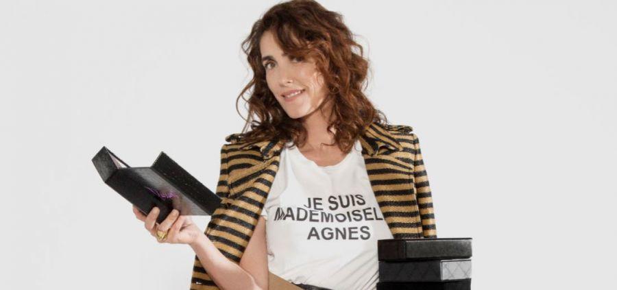 Mademoiselle Agnès : l'interview intense