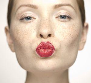 Lèvres pulpeuses : comment accentuer la forme de sa bouche