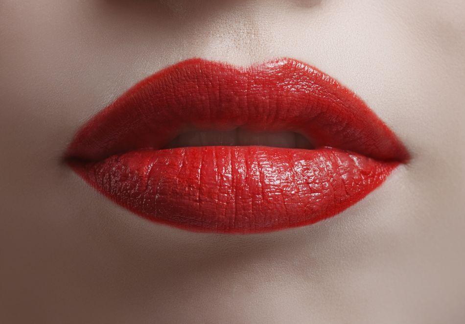 4 astuces pour mettre sa bouche en valeur.