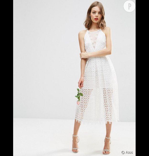 Asos, Bridal Asos, 126,99€.