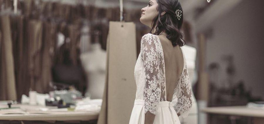 Mariage : 7 robes civiles à adopter sans hésiter