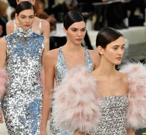 10 choses à retenir du show Chanel Haute Couture Printemps-Été 2017