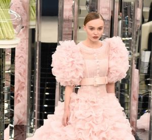 Lily-Rose Depp : ses fashion moments inoubliables