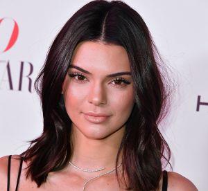 Kendall Jenner : sa dermato dit ce qu'il ne faut surtout pas faire avec sa peau