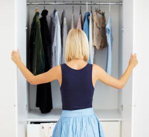 Rangement : 5 astuces pour gagner de la place dans son dressing