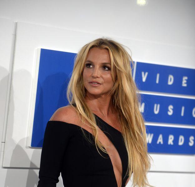 Britney Spears dévoile un changement physique impressionnant sur Instagram.