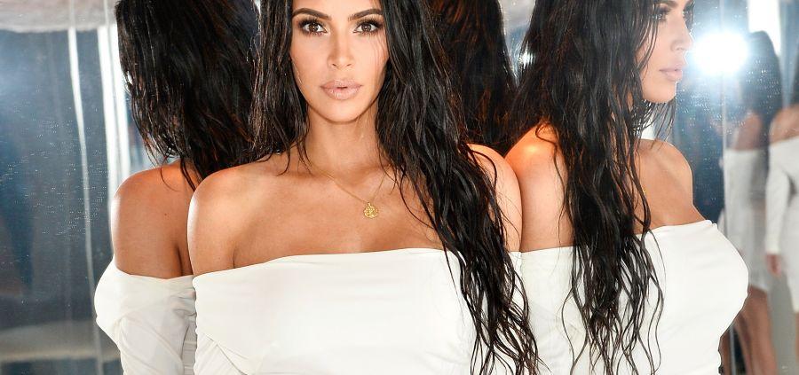 Kim Kardashian et sa cellulite : la star crie au complot !
