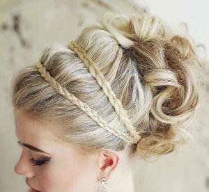 Mariage : les plus beaux chignons repérés sur Pinterest