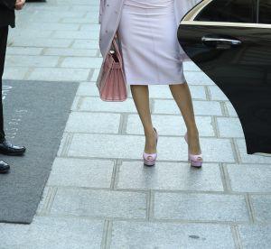 Céline Dion, un look sexy pour la nouvelle reine du style