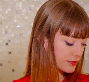 Tuto : Le liner pop by Sisley
