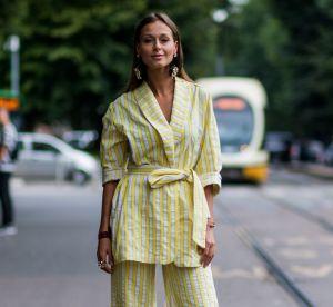 Mode d'été : le jaune va-t-il à tout le monde ?