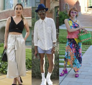 Street Style : les plus beaux looks de la Fashion Week de Barcelone