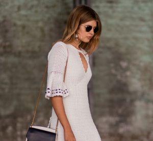 La robe longue : 8 façons stylées de la porter cet été