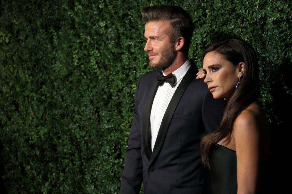 Harper Beckham : son anniversaire de princesse à Buckingham Palace