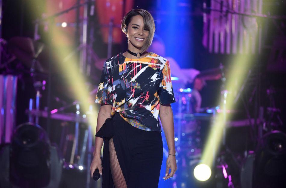 """Shy'm devient la nouvelle présentatrice de la """"Nouvelle Star"""" qui revient sur  M6  à l'automne."""