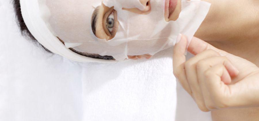 Beauté : les masques visage les plus fous