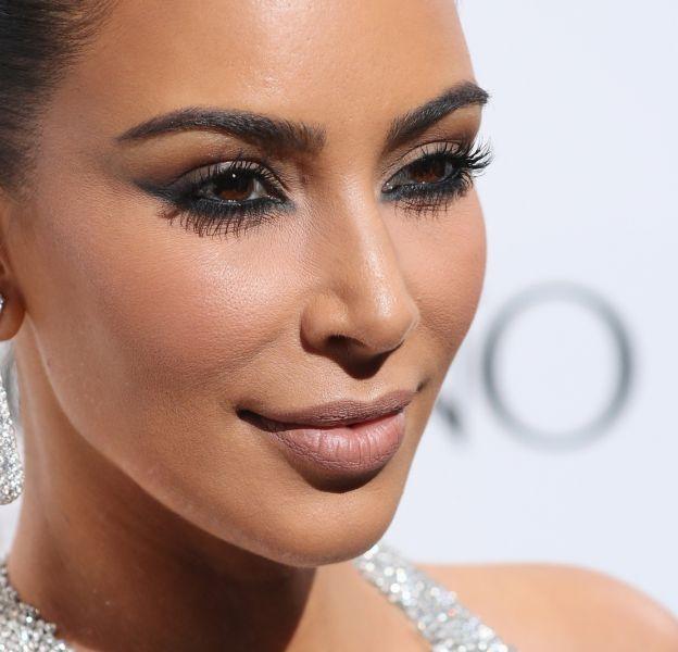 Le reverse smoky de Kim Kardashian fait fureur !