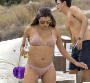 Eva Longoria et ses kilos en plus : elle assume et en rigole !