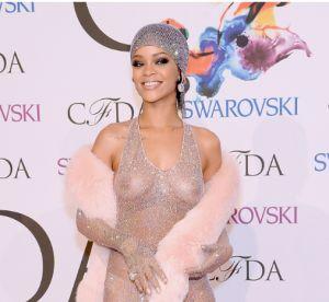 Rihanna à l'Elysée : 5 looks qui pourraient faire changer les choses...