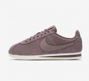 "Du rose partout la collection ""Chrome blush"" de Nike."