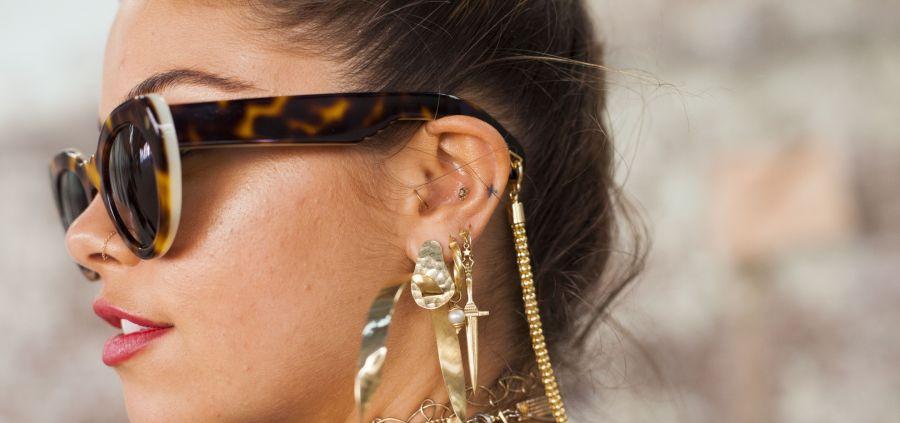 #instabijoux : les boucles d'oreilles les plus désirables de l'été
