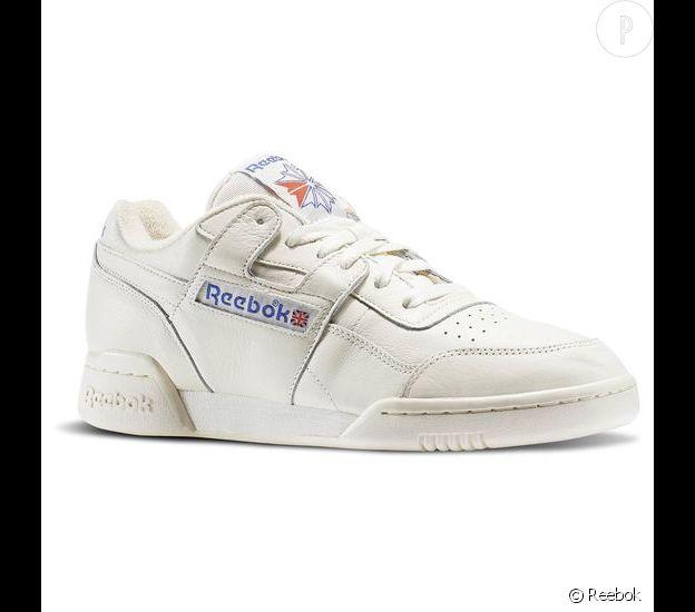 reebok chaussure annee 1980