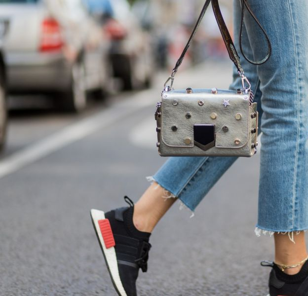 Quelle paire de baskets pour quel look ?
