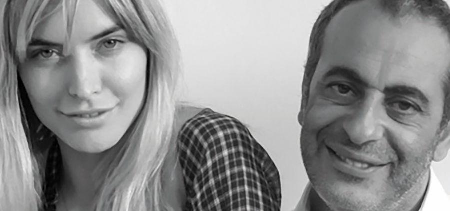 Rencontre avec Myriam et Frédéric Krief, les créateurs de Bérénice