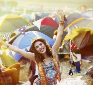 Être stylée au camping : relevez haut la main le défi mode de l'été