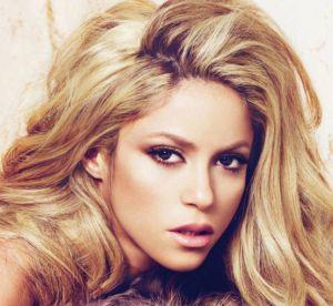 Shakira passe au roux et affole ses fans !