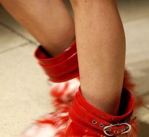 Les chaussures les plus WTF de la saison prochaine !