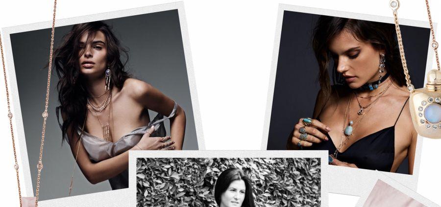 Jacquie Aiche, sensualité inspirée made in California