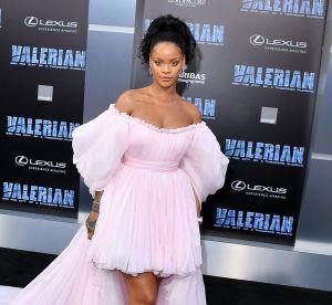 Rihanna se moque des critiques la disant grosse de la meilleure des manières