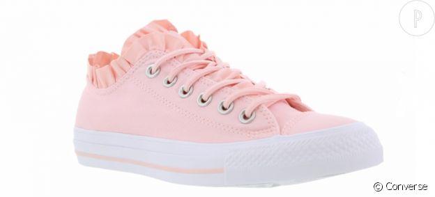 converse rose foot locker