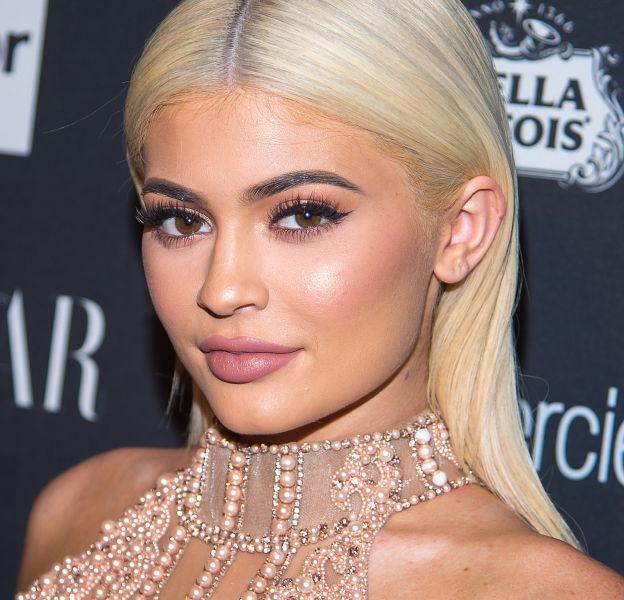 Kylie Jenner fête ses vingt ans.
