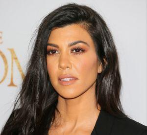 Kourtney Kardashian : la routine teint qui a éliminé son acné