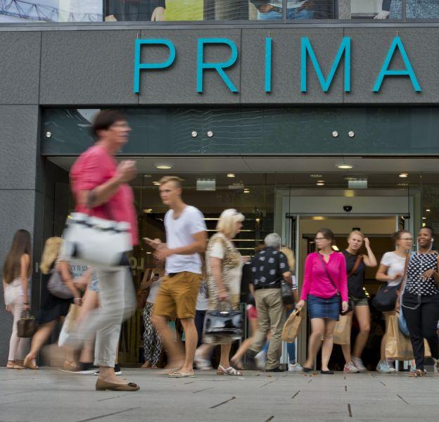 Savez-vous vraiment prononcer Primark ?