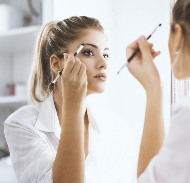 Rafraîchir son maquillage en 5 min chrono, c'est possible !