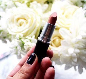 Rouges à lèvres MAC : les 5 plus beaux coloris à s'offrir