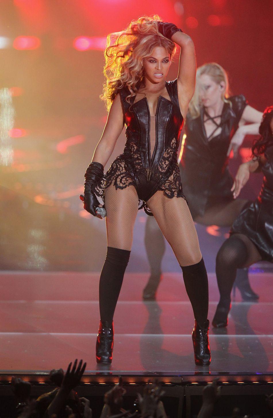 8 trucs à piquer à Beyoncé pour être flawless !
