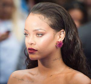 Rihanna : elle dévoile les premières images du maquillage Fenty Beauty