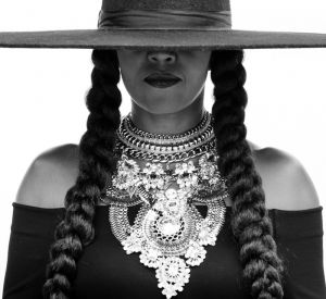 Michelle Obama en Beyoncé !